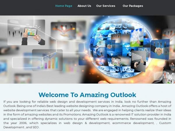 amazingoutlook.com