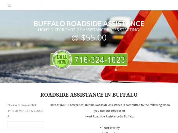 buffaloemergencyroadsideassistance.com