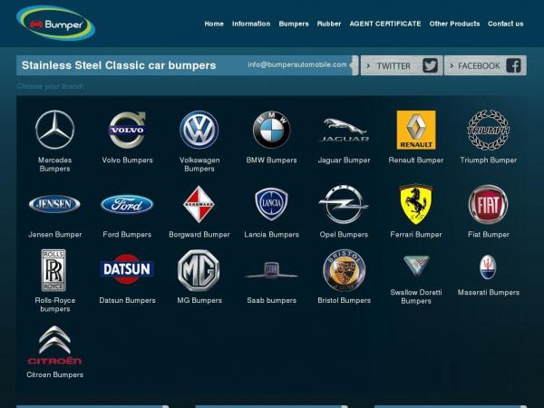 bumperautomobile.com