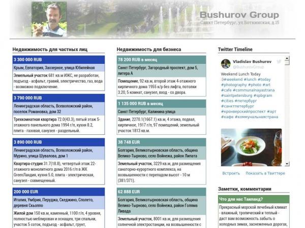 bushurov.group