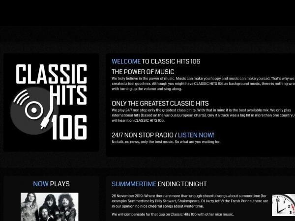 classichits106.eu