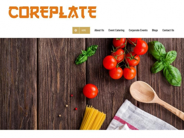 coreplate.in