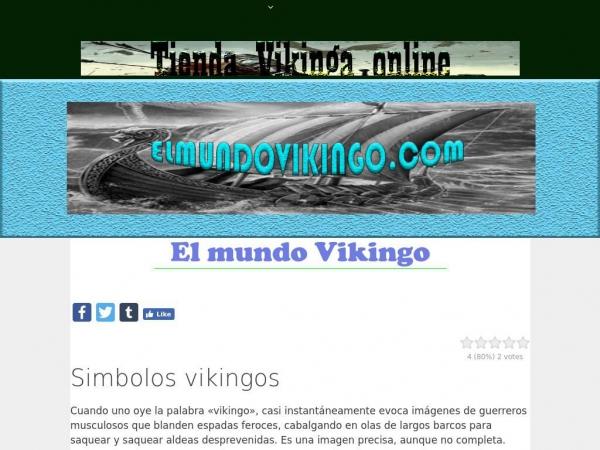 elmundovikingo.com