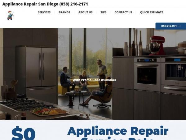 expressappliancesd.com