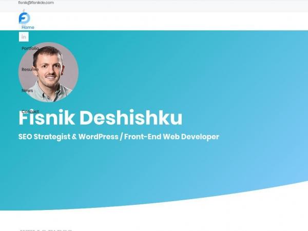 fisnikde.com