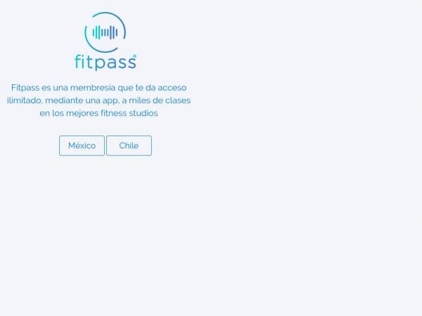 fitpass.com