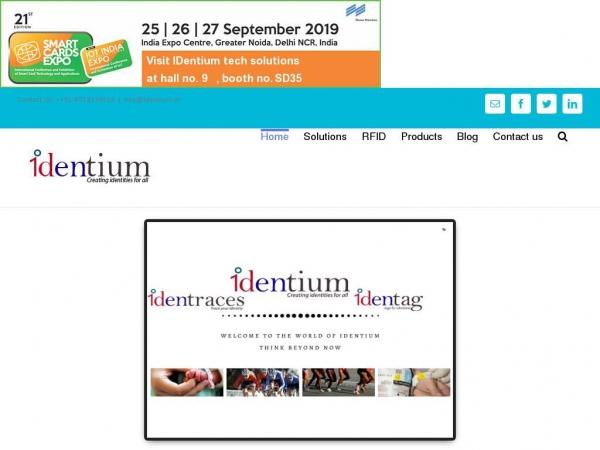 identium.in