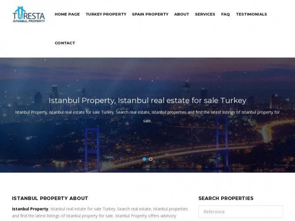 istanbulproperty.net