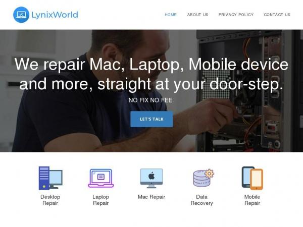 lynixworld.com
