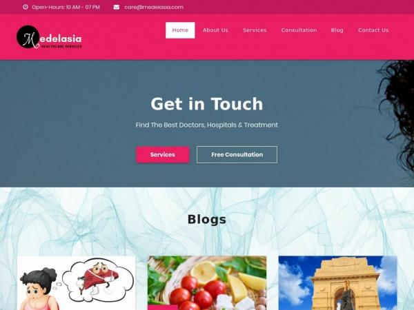 medelasia.com