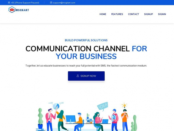 msgkart.com