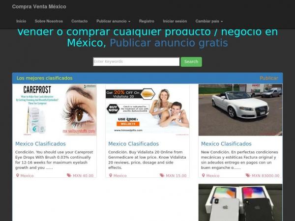 mx.sellbuystuffs.com