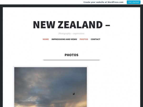 newzealandphotosnaps.wordpress.com