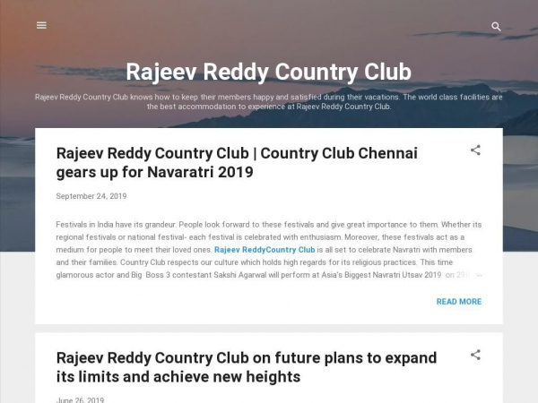 rajeevreddycountryclub.blogspot.com