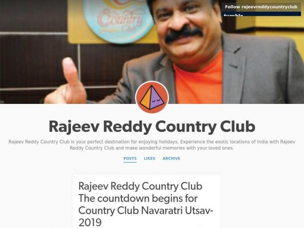 rajeevreddycountryclub.tumblr.com