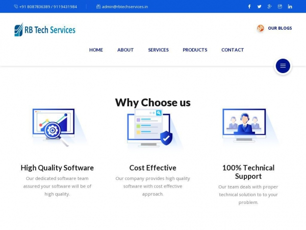 rbtechservices.in