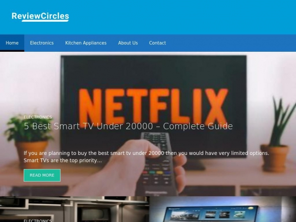 reviewcircles.com