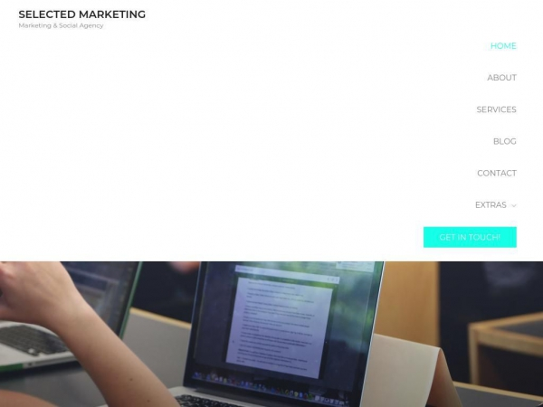 selectedmarketing.co.uk
