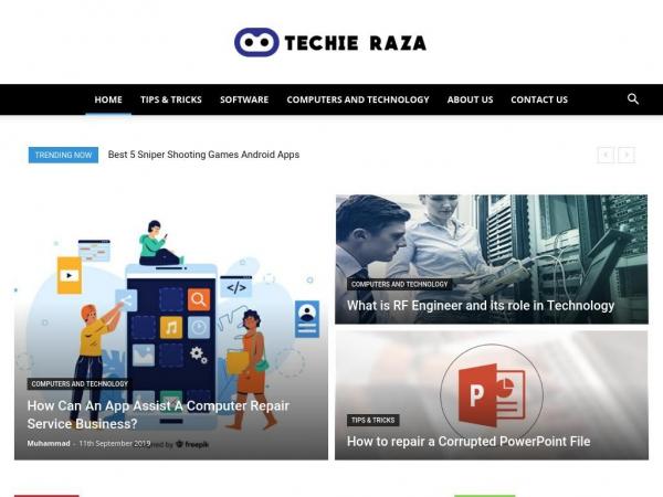 techieraza.com