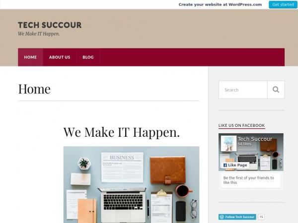techsuccour.wordpress.com