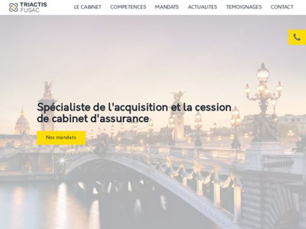 triactis.com