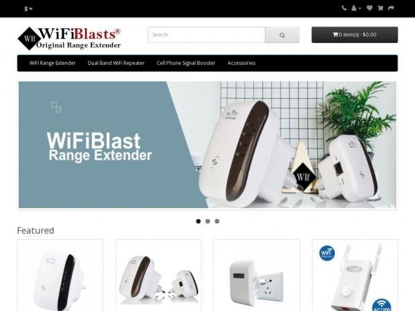 wifiblasts.com