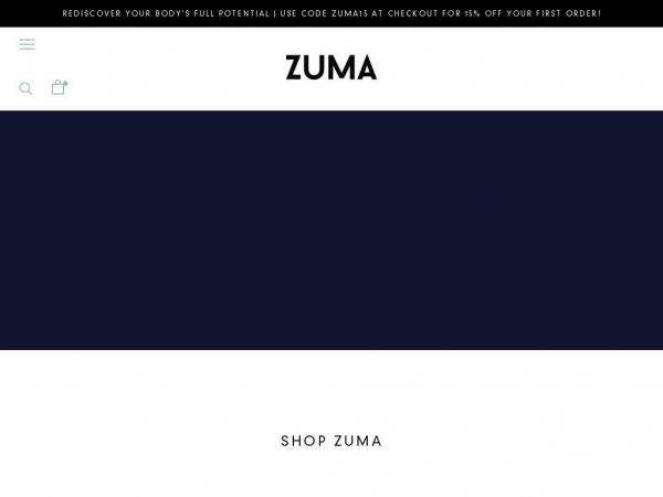 zumanutrition.com