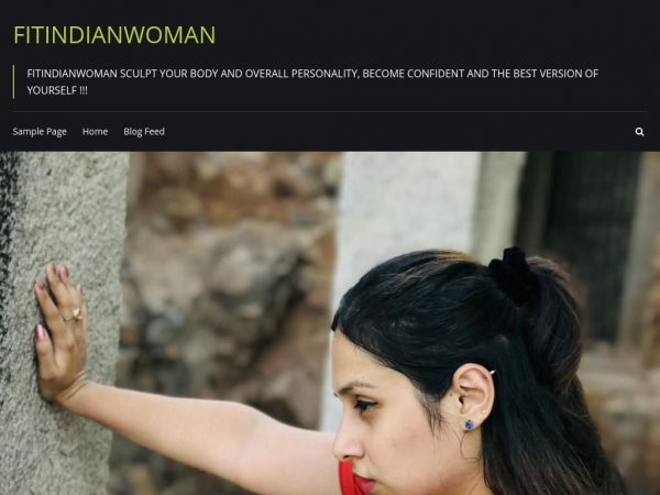 fitindianwoman.com